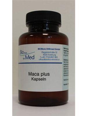 MACA                          KAPSELN                     PLUS NADH -EHRMED