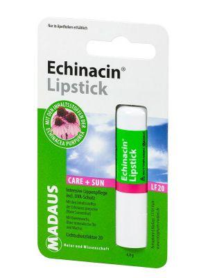 Echinacin Lipstick Care+ Sun 4,8g