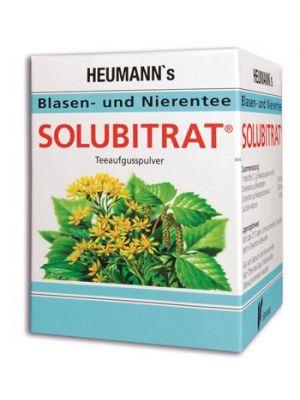 Heumann''s Blasen- und Nierentee Solubitrat