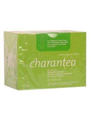 Charantea Tee Lemongras Beutel 15 Stück