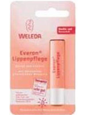 Weleda Everon Lippenpflegestift 4g