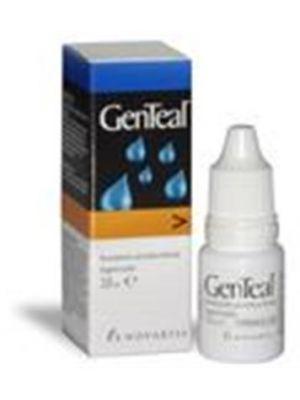 Genteal Augentropfen 10ml