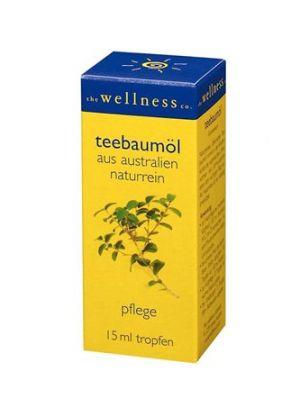 TEEBAUMOEL                    AUSTRALISCH NATURREIN       -WELLNESS