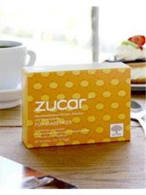 Zucar Tabletten Maulbeerblattextrakt
