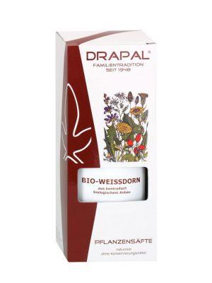 WEISSDORN                     SAFT -DRAPAL