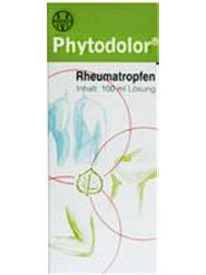 Phytodolor Rheumatropfen