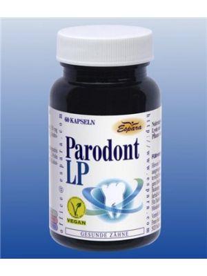 Espara Parodont LP Kapseln 60 Stück