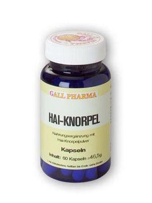 GPH Hai Knorpel Kapseln-240 Stück