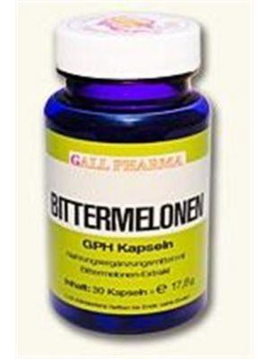 GPH Bittermelonen Kapseln-30 Stück