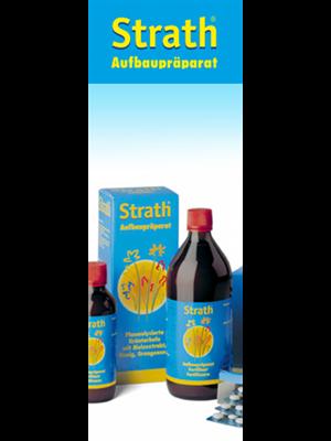 Bio-Strath Tabletten 100 Stück