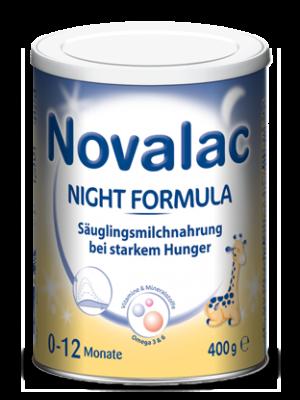 Novalac NF Säuglingsmilchnahrung 0 bis 12 Monate
