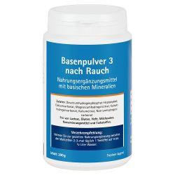 BASENPULVER 3 nach Rauch 200g (200 g)