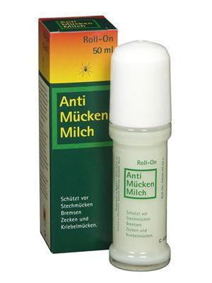 Anti Mücken Milch Roll-on