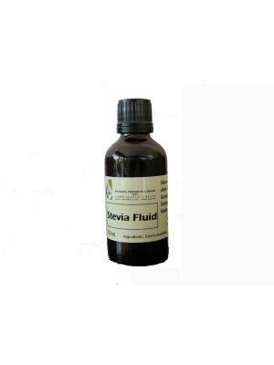 Stevia Steviosid Extrakt Flüssig 50ml