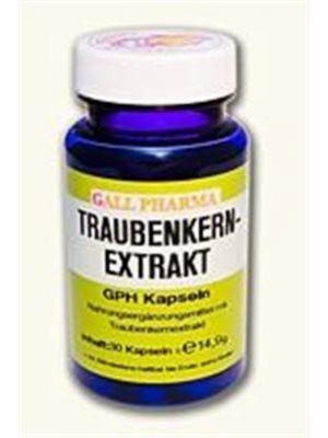 GPH Traubenkernextrakt Kapseln-60 Stück