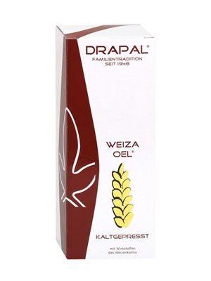Weiza Weizenkeimöl Drapal