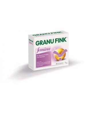 Granufink Femina 60 Hartkapseln