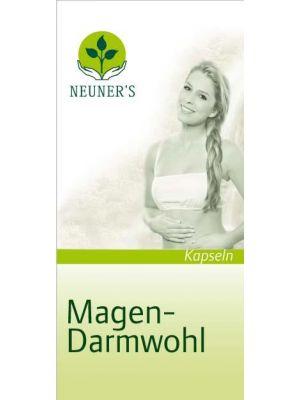 NEUNERS                       MAGEN-DARMWOHL KPS
