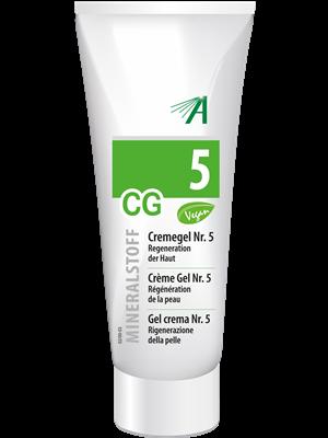 Schüßler Mineralstoff-CremeGel Nr. 5 Kalium Phosphat