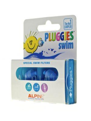 Alpine Gehörschutz Pluggies 2 Stk.