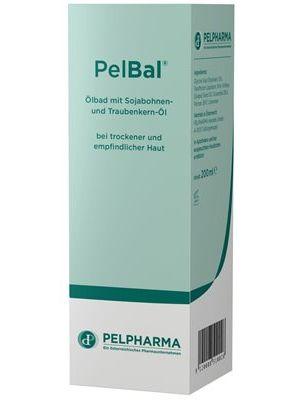 PelBal Ölbad-200 ml