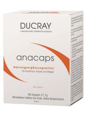 Ducray Anacaps 60 Stück