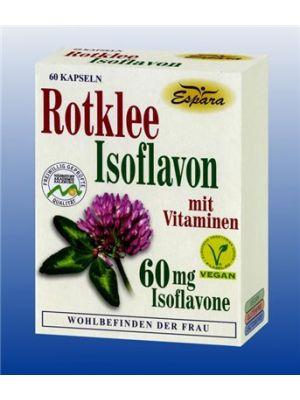 ROTKLEE KPS ISOFLAV ESP