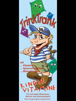 TRINK TRANK KINDERSAFT