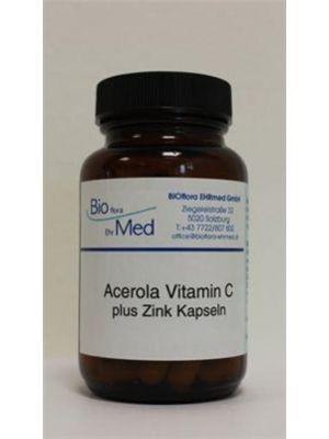 ACEROLA                       VITAMIN C                   KAPSELN-EHRMED