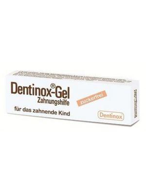 Dentinox Gel Zahnungshilfe 10g