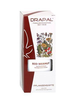 WERMUT                        SAFT-DRAPAL