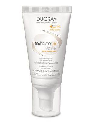 Ducray Melascreen Sonnencreme SPF 50 40ml