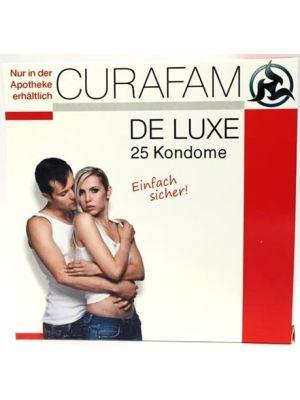 PRAESERVATIVE                 CURA-FAM DE LUXE -BITTNER