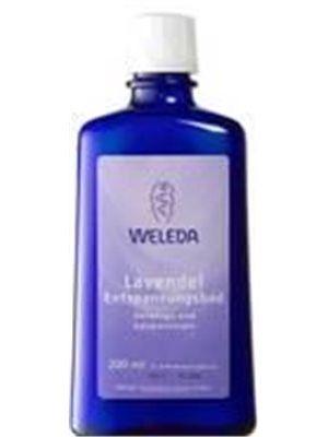 Weleda Lavendel Entspannungsbad 100ml