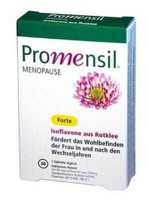 Promensil Menopause Forte 30 Stk.