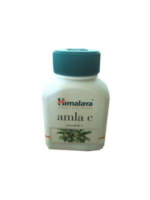 Himalaya Amla C - Ajurveda 60 KPS (60 KPS)